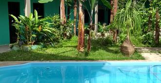 Arapiri guest house - Manaus