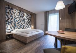 Hotel Garni Andrianerhof - Andriano/Andrian - Chambre