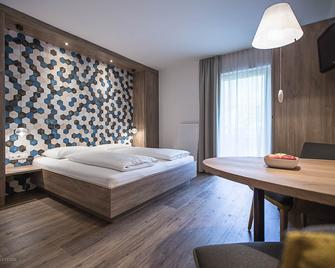 Hotel Garni Andrianerhof - Andriano/Andrian - Bedroom