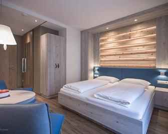 Hotel Garni Andrianerhof - Andriano/Andrian - Ložnice