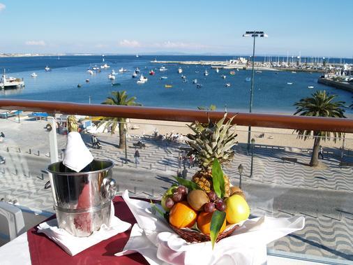 Hotel Baia - Cascais - Thức ăn