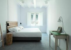 Hosteria Grau - Barcelona - Phòng ngủ