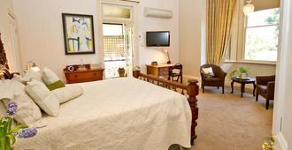 Brisbane Milton Bed And Breakfast - בריסביין - חדר שינה