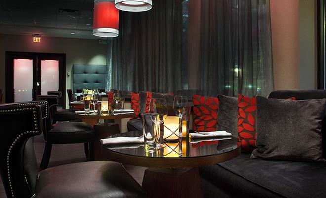Copley Square Hotel - Boston - Bar