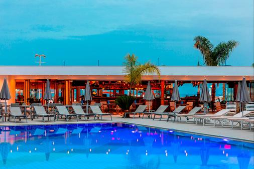 Limanaki Beach Hotel - Ayia Napa - Bar