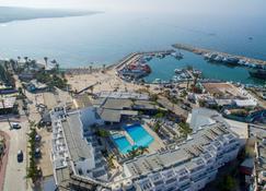 里曼阿卡海灘酒店 - 阿依納巴 - 阿依納帕 - 建築