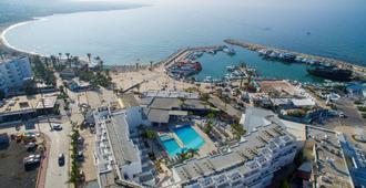 Limanaki Beach Hotel - Ayia Napa - Bâtiment