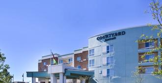 Courtyard by Marriott Columbus Grove City - Grove City