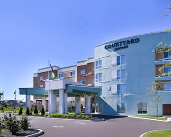 Courtyard by Marriott Columbus Grove City - Grove City - Κτίριο