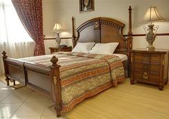 鬱金香公寓酒店 - 杜拜 - 杜拜 - 臥室