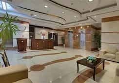 鬱金香公寓酒店 - 杜拜 - 杜拜 - 大廳