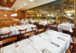 Orea Hotel Voronez - Brno - Restaurant