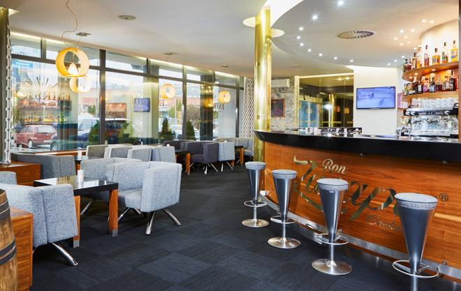 Orea Hotel Voronez - Brno - Lobby