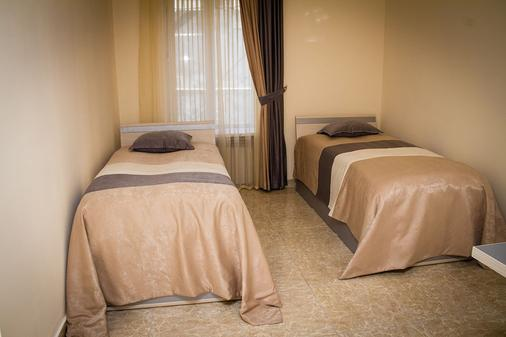 Comfort House Hotel - Yerevan - Bedroom