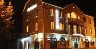 Sd David Hotel - Jerevan - Rakennus