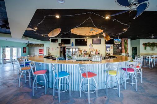 Ocean Coast Hotel at the Beach - Fernandina Beach - Bar