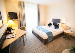 Best Western Plus Crown Hotel - Mönchengladbach - Bedroom