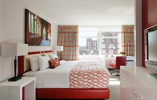 Harvard Square Hotel - Cambridge - Κρεβατοκάμαρα