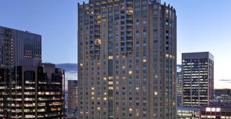 雪梨瑞士酒店 - 雪梨 - 建築