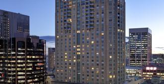 Swissotel Sydney - Σίδνεϊ - Κτίριο