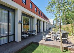 Hampton by Hilton Toulouse Airport - Blagnac - Gebouw