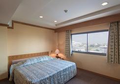 Karin Hotel - Udon Thani - Bedroom