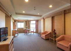 Karin Hotel - Udon Thani - Lounge