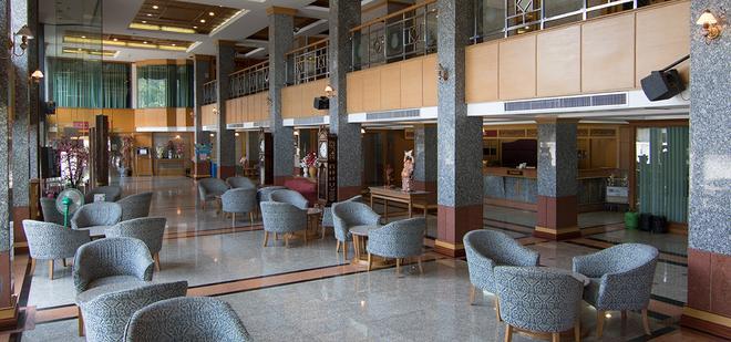Karin Hotel - Udon Thani - Lobby