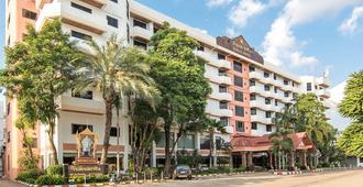 Karin Hotel - Udon Thani