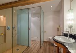 Hotel Rosenvilla - Σάλτσμπουργκ - Μπάνιο