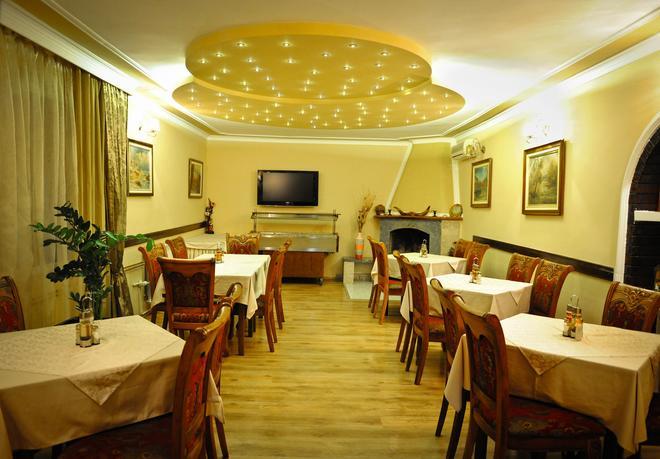 Hotel Evropa - Podgorica - Bar
