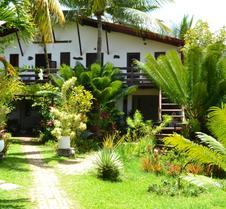 Village Do Dendê Chalés