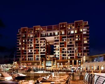 The Ritz-Carlton Herzliya - Herzliya - Building