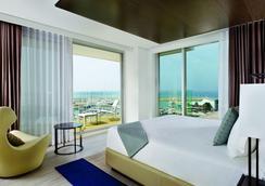 The Ritz-Carlton Herzliya - Herzliya - Κρεβατοκάμαρα