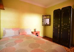 Wiky Hostel - Marrakesh - Bedroom