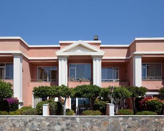 Playacapricho Hotel - Рокетас-де-Мар - Building