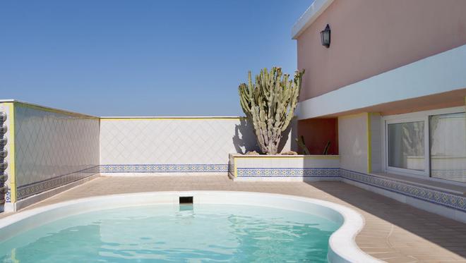 Playacapricho Hotel - Roquetas de Mar - Pool