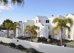 Hotel Club Siroco - Adults Only - Costa Teguise - Edificio