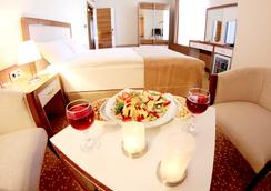 Pietra Hotel - Άγκυρα (Ankyra) - Κρεβατοκάμαρα