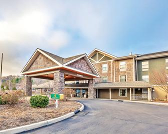 La Quinta Inn & Suites by Wyndham Boone - Boone - Building