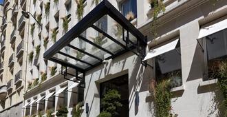 Juliana Paris - Paris - Toà nhà