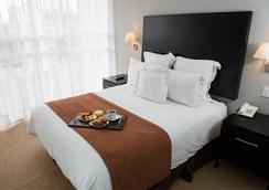 Suites Parioli - Mexico City - Bedroom