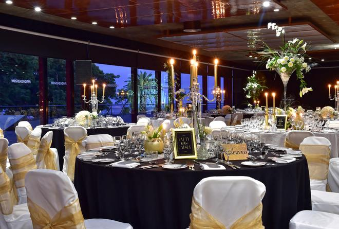 Pestana Casino Park - Funchal - Banquet hall