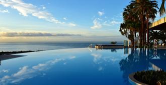 Pestana Casino Park - Funchal - Svømmebasseng