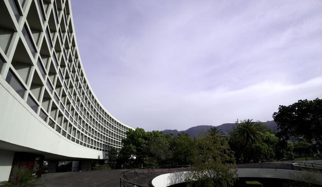 Pestana Casino Park - Funchal - Building