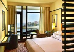 佩斯塔納卡西諾公園酒店 & 賭場 - 芳夏爾 - 豐沙爾 - 臥室