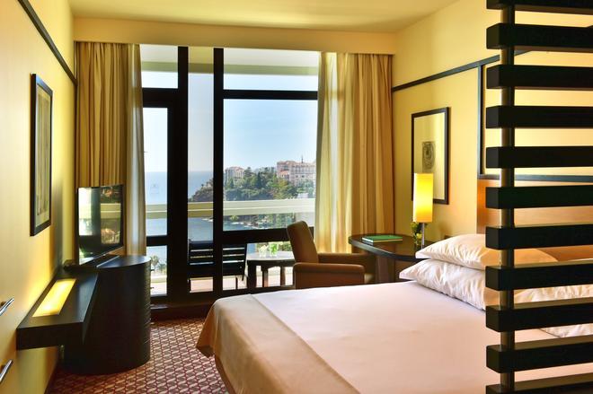 Pestana Casino Park - Funchal - Bedroom