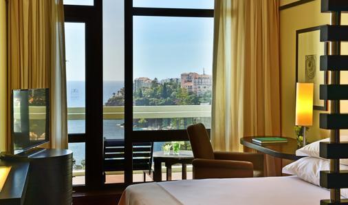 佩斯塔納卡西諾公園酒店 & 賭場 - 芳夏爾 - 豐沙爾 - 陽台