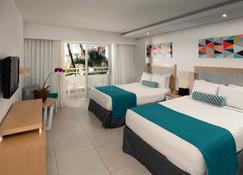 Casa Marina Beach & Reef - Sosúa - Soverom