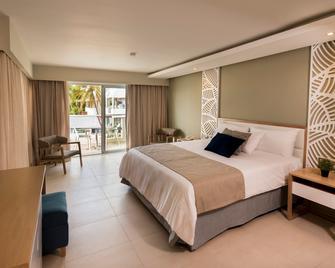 Casa Marina Beach & Reef - Sosúa - Schlafzimmer